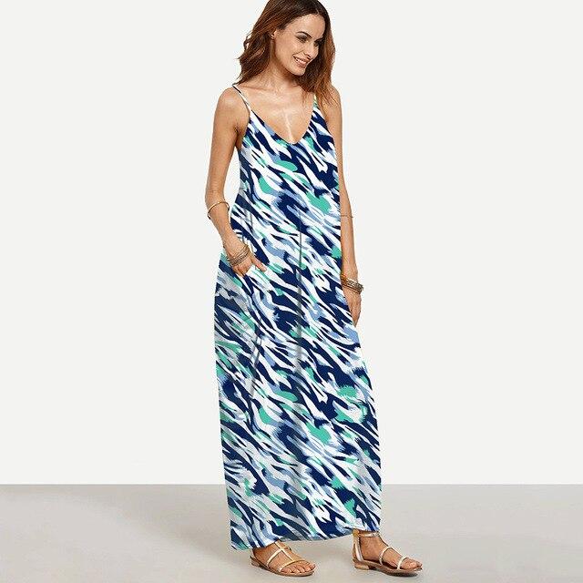 Vestidos para verano y playa