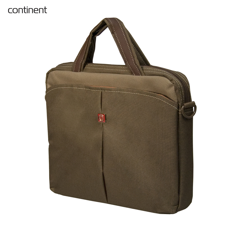 Laptop Bags & Cases Continent CONCC010SAF for laptop portfolio Accessories Computer Office for male female computer accessories