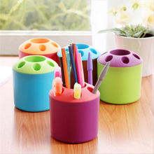 Toothpaste And Toothbrush Holder Set