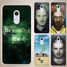 Breaking Bad Hard Case for Xiaomi