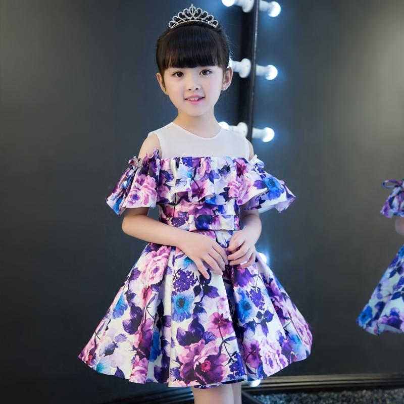 Fantástico Niñas Vestidos De Fiesta Canadá Ornamento - Ideas para el ...