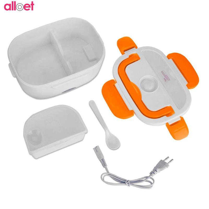Сохранения Тепла PTC электрическое отопление Коробки для обедов Bento Еда контейнер Еда теплые рисоварки для офисных Дети Открытый путешестви... ...