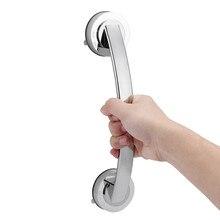 Bath Safety Handle Suction Cup Handrail Grab Bathroom Grip Tub Shower Bar Rail Wholesale K4