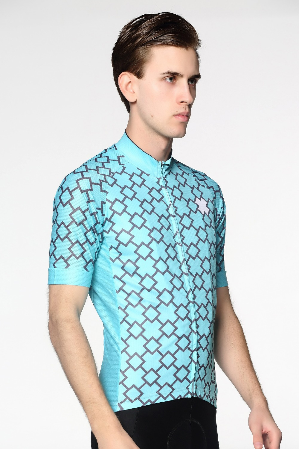 Cycling Bike Bicycle Jerseys Quick Dry Breathable Short Sleeve Clothes Sports Jersey Ciclismo Maillot Cycling Clothes