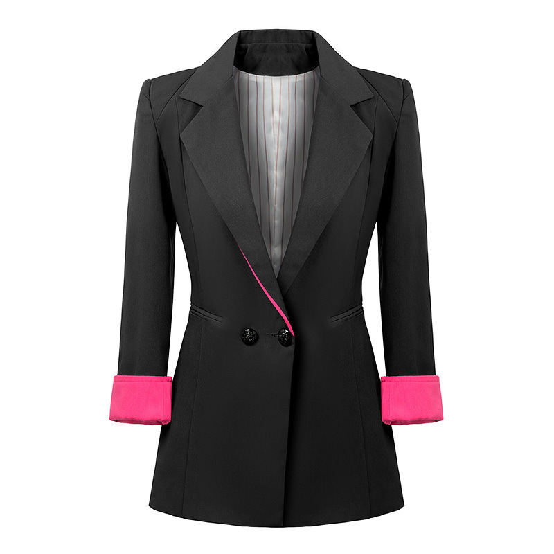 Sweater Blazer Womens