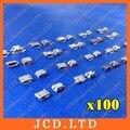 Micro USB 5 P, 5-контактный Micro USB Разъем, 5 Контактный Micro USB Разъем Хвост разъем Для Подключения Зарядного Устройства
