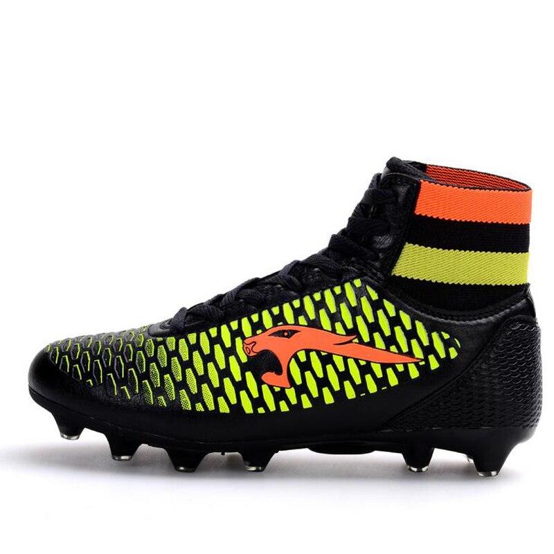 Futbol Zapatos 2017