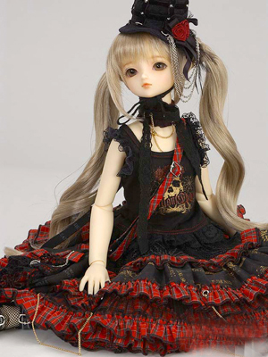 OUENEIFS volks Kurumi 1 3 bjd resin figures luts ai dollsoom kit doll fairyland toy baby
