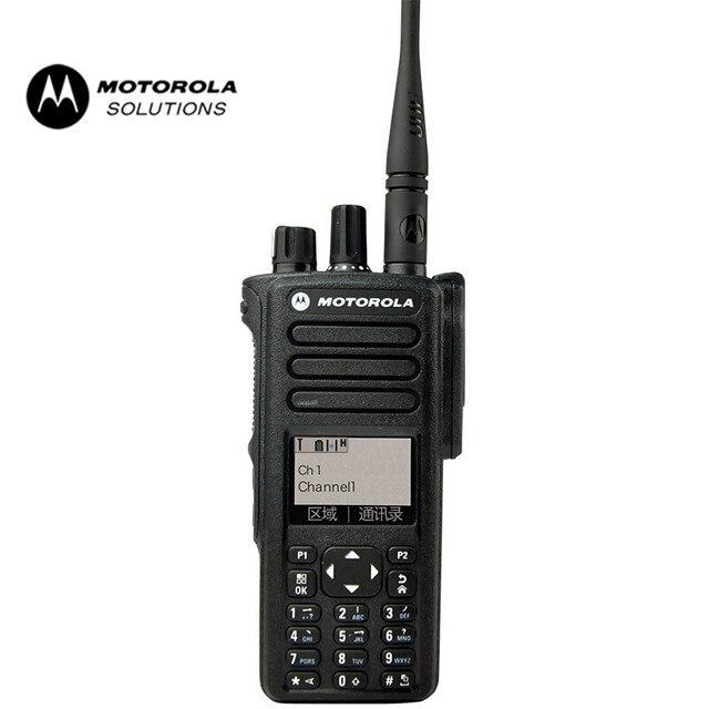 original motorola dp4801 xir p8668 dgp8550 xpr7550 talkie walkie vhf rh aliexpress com Motorola Radios motorola xir p8668 service manual