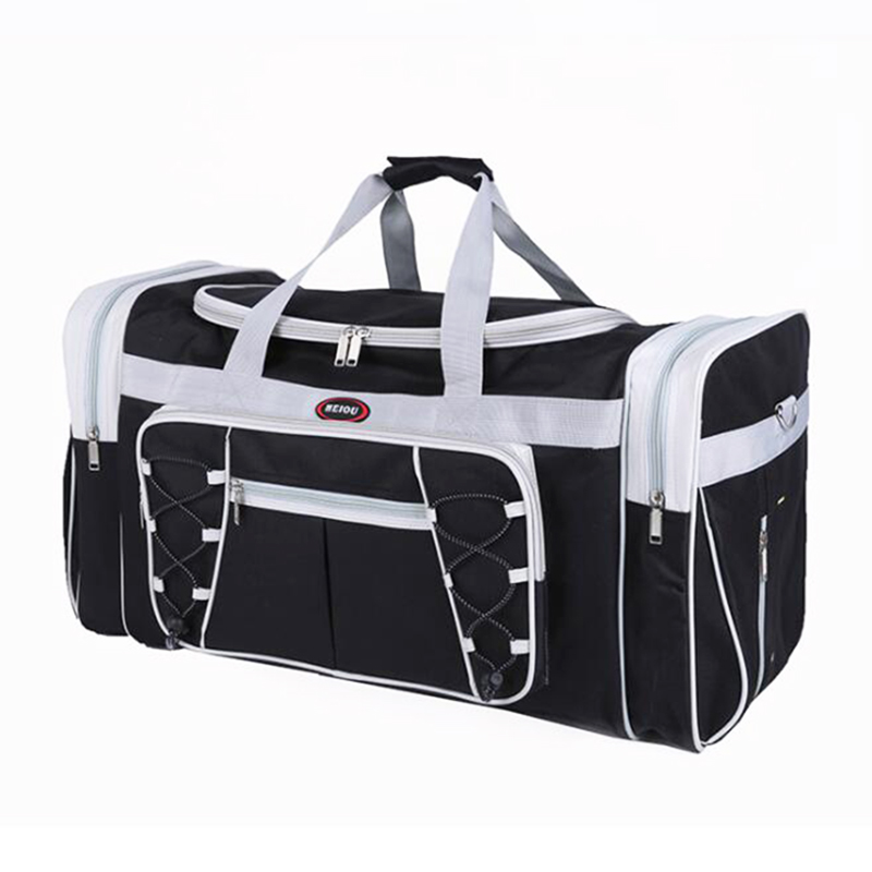 Man Travel Bags Weekendtas Luggage Flexible Packing Kiub Bag Weekender Traveling Duffle Bag Men 30% OFF X082