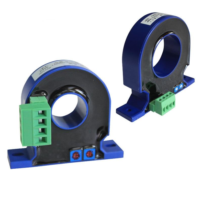 AC Current Transmitter/output 4-20mA/current Transmitter