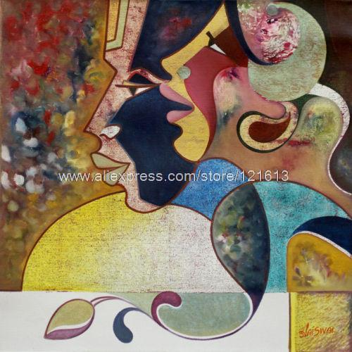Popular cubist paintings buy cheap cubist paintings lots from china cubist paintings suppliers Home decor paintings for sale india