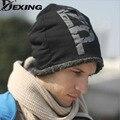 [Dexing] winter hats for women and men Skullies beanies High Quality Knitting Wool cap Girl Warm Winter Hat