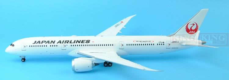 Offer: JC Wings XX2796 Special B787-9 JA861J 1:200 Nikko commercial jetliners plane model hobby