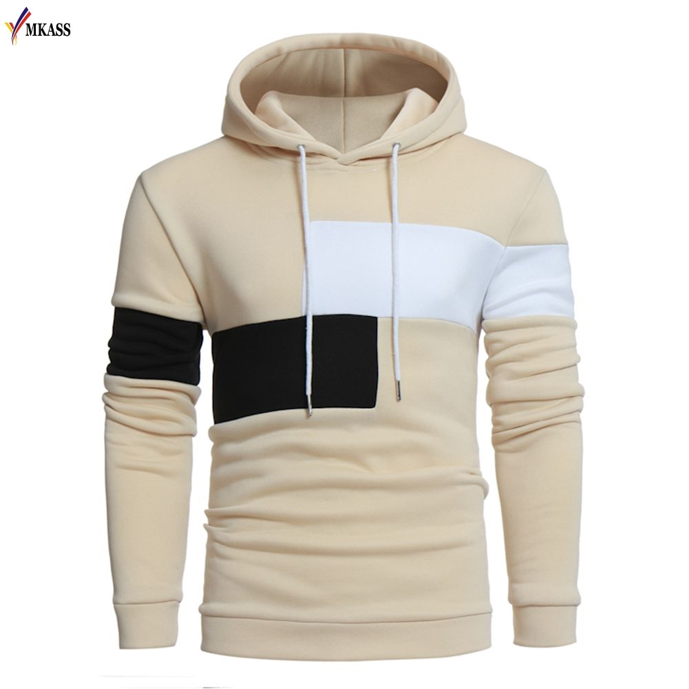 Learned Brand 2018 Hoodie Solid Color Button Hoodies Men Fashion Tracksuit Male Sweatshirt Hoody Mens Purpose Tour Hoodie Let Our Commodities Go To The World Men's Clothing