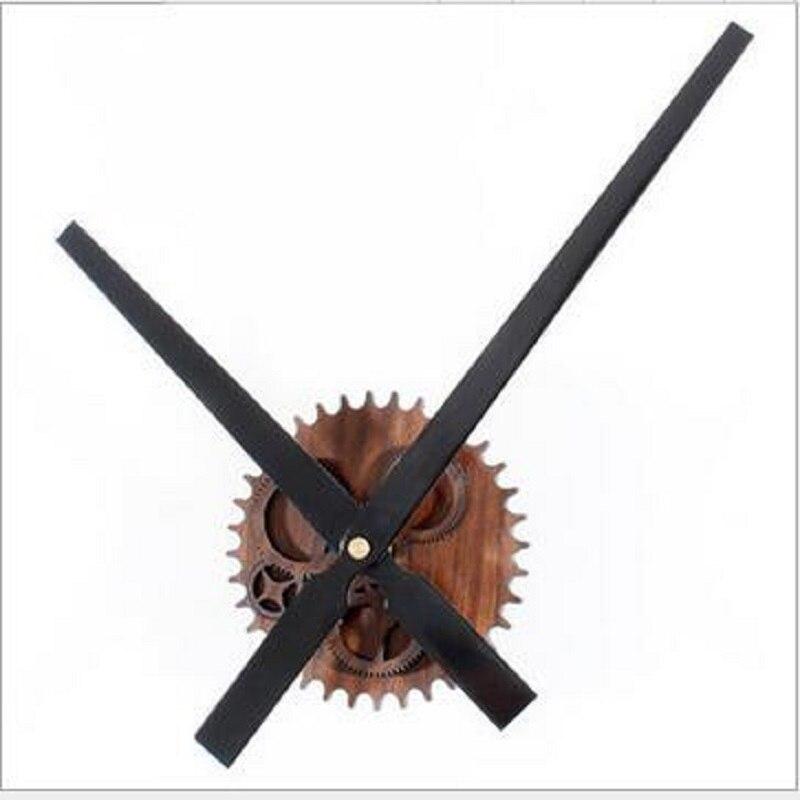 Clock Movement Diy Wall Clock Kits Quartz Clocks Mechanism Mecanismo