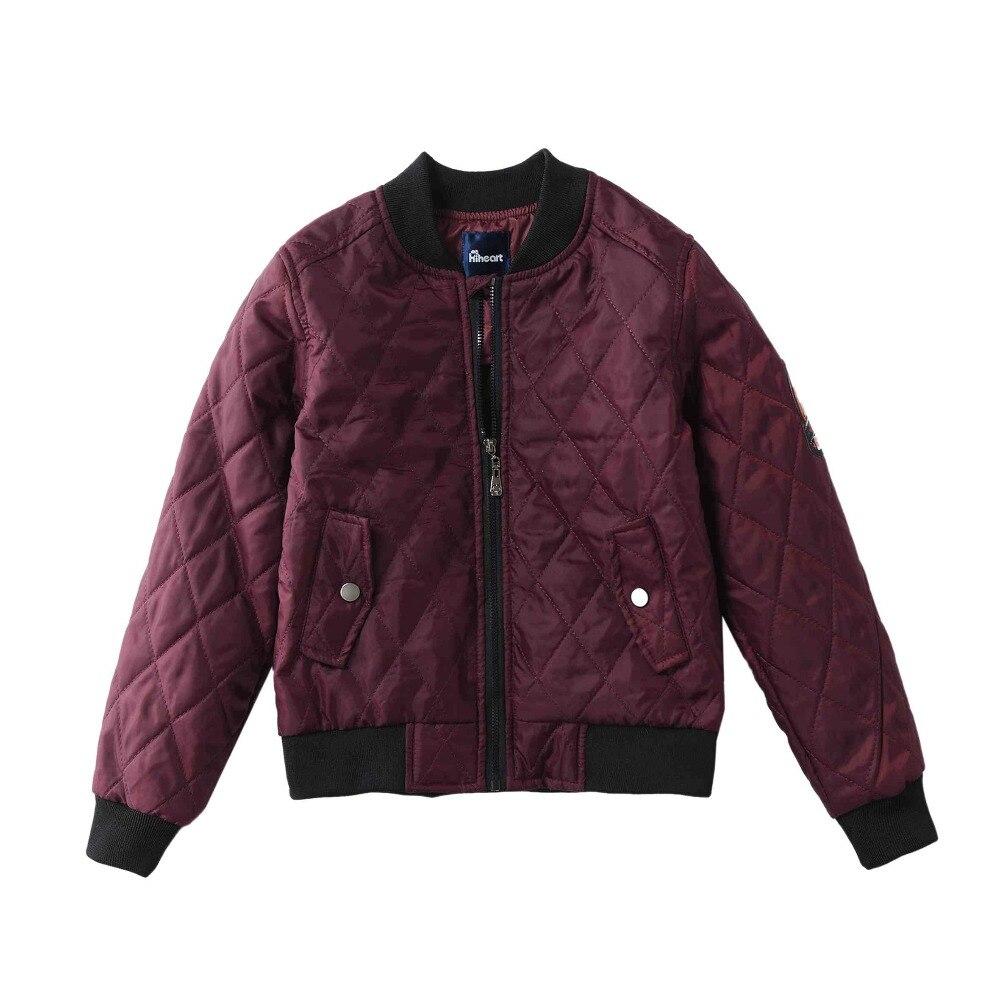 Aliexpress.com : Buy Fashion Spring Boys Baseball Jacket Kids Coat ...