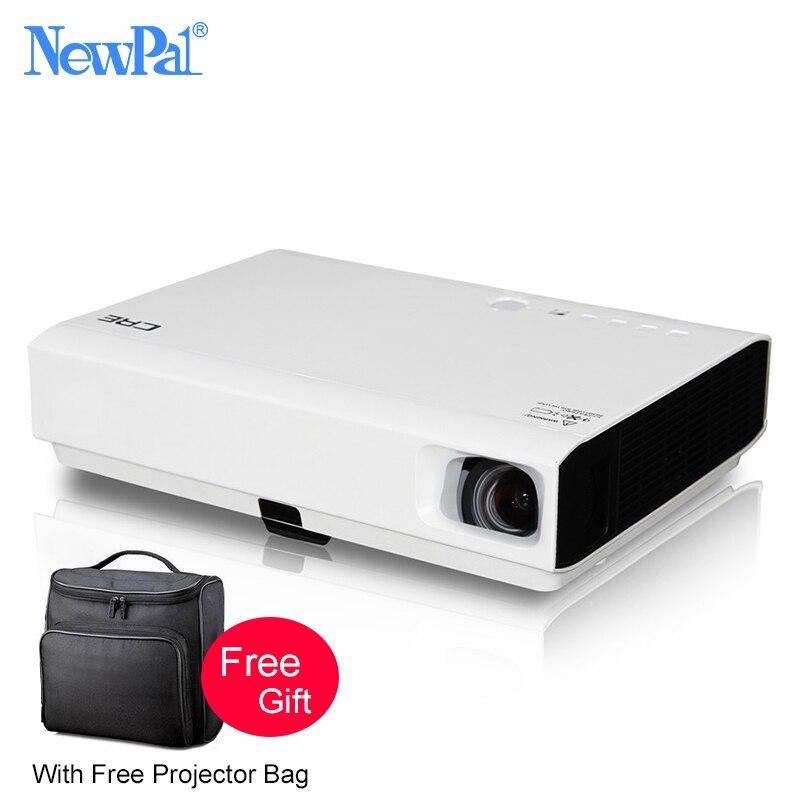 X3001 DLP проектор короткого фокуса Проекторы 3000 люмен дома Кино с Android WI-FI Bluetooth 10000:1 высокая контрастность