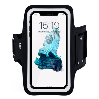 Cellphones & Telecommunications Armbands Latest Collection Of Mzxtby 5.5inch Phone Armband Sports Cell Phone Holder Case For Huawei Samsung Xiaomi Iphone 8 7 6 6s Plus X Xs Max Xr Gym Case