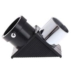 OOTDTY teleskop lustro wznoszenie 1.25