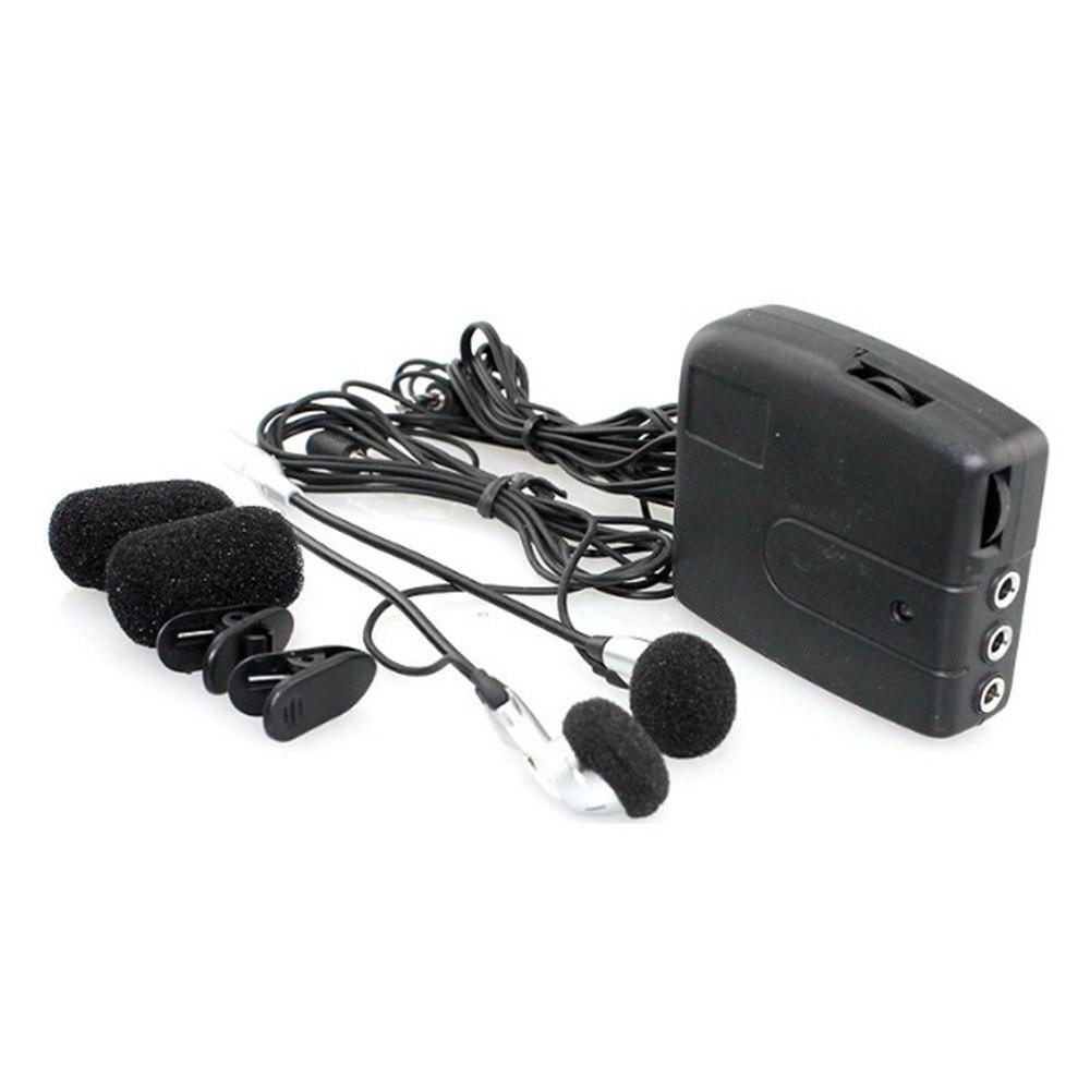 GPS MP3 Moto Helm Headset Geändert Motorrad Helm Intercom Kopfhörer Zubehör Motor Reise Liefert Y40