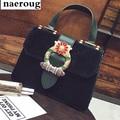 2017 Women Diamonds Bag Handbags Elunico Famous Brand Designer Tote Big Handbag Shoulder Bags Luxury Bags Purse Bolsos Mujer Sac