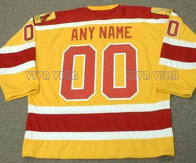 Philadelphia Blazers Hockey Jersey 16 Sanderson 19 Mckenzie Stitched Custom Any Name Any Number Men Throwback Hockey Jersey 2015 61 men s hockey jersey