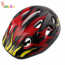 Universal Kids Children skiing/ riding/ skating/ boxing Helmet Protective Bicycle Safety Helmet Sport Protecter Head Covered
