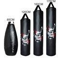 85/120/160/178cm Sandsack Leere Boxsack kick Boxing Bag Indoor Sport Earthbags Ausbildung Muai thai mma leere