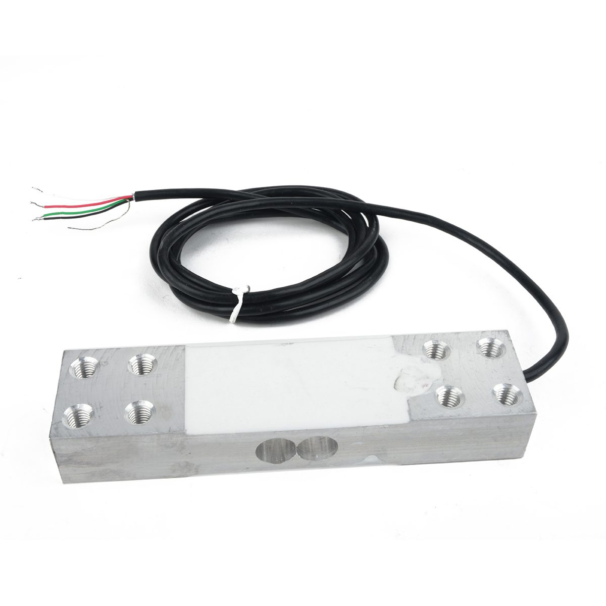 1pc 200kg Electronic Balance Platform Scale Load Cell Weight Weighing Pressure Sensor Mayitr High Precision Tool Parts pressure sensor output amplifier 0 10v 4 20ma transmitter rw st01a weighing force measurement balance load cell amplifier