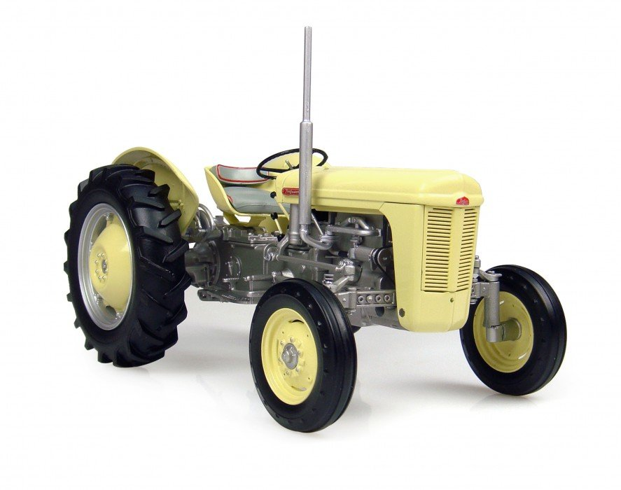 UH 4036 1 16 Ferguson TO 35 1957 Tractor TOY