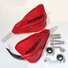 Motorcycle Handguard Off – Road Motorcycle Modified To Increase The Wind Band Bow Change Guard Hand Wind