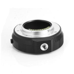 Кольцо адаптера автофокуса для четырех третей 4/3 объектива для Olympus Panasonic Micro 4/3 MMF3