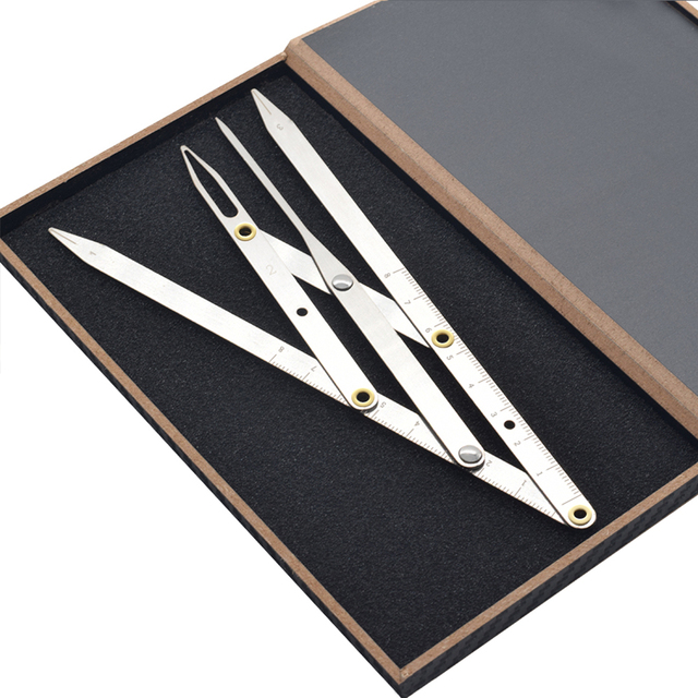 2019 Sale Microblading Tattoo Eyebrow Ruler Stainless Steel Golden Ratio Permanent Makeup Symmetrical Tool Divider Accesories 4
