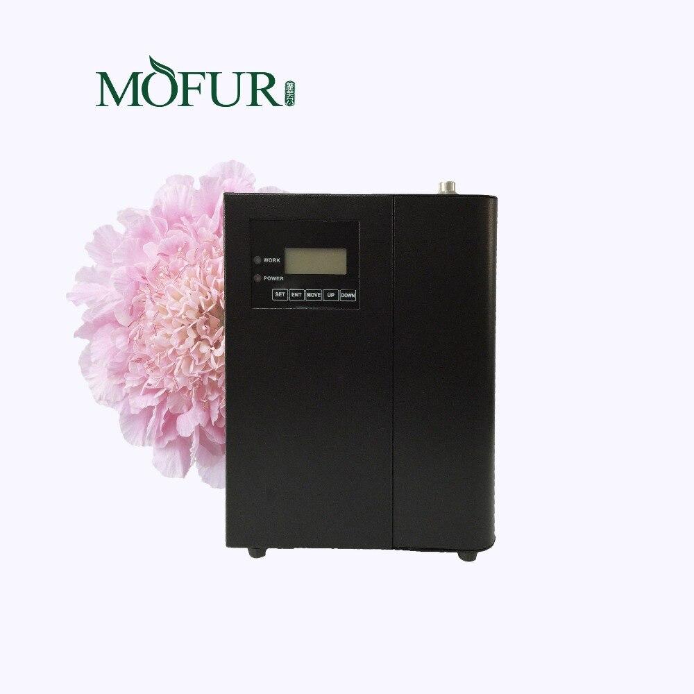 d8850614c Frete grátis para o Reino unido por DHL 10 pçs/lote sistema de entrega de  perfume aroma difusão automática máquina de óleo essencial