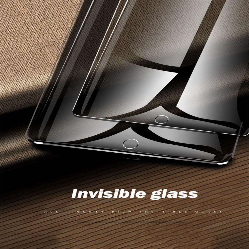 Image 3 - HD Tempered Glass For Apple iPad mini 1/2/3 mini 4  glass For ipad 2/3/4/6 glass ipad 2017/2018 glass For ipad pro 9.7 10.5 12.9-in Tablet Screen Protectors from Computer & Office