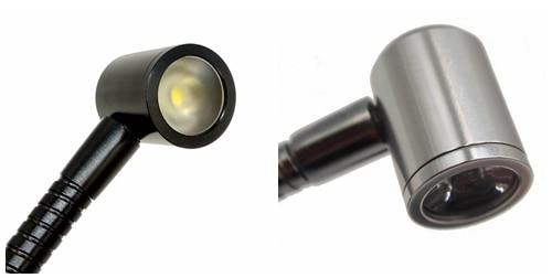 Lâmpadas de Parede 12 v 24 v 110 Direção da Sombra : para Baixo