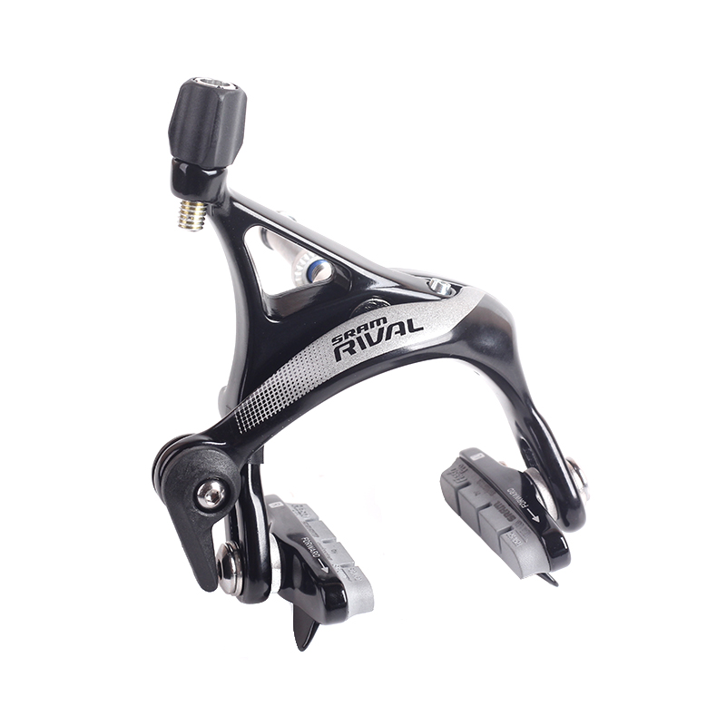 SRAM Rival 22 Front /& Rear Mechanical Brake Caliper Set Road CX Bicycle