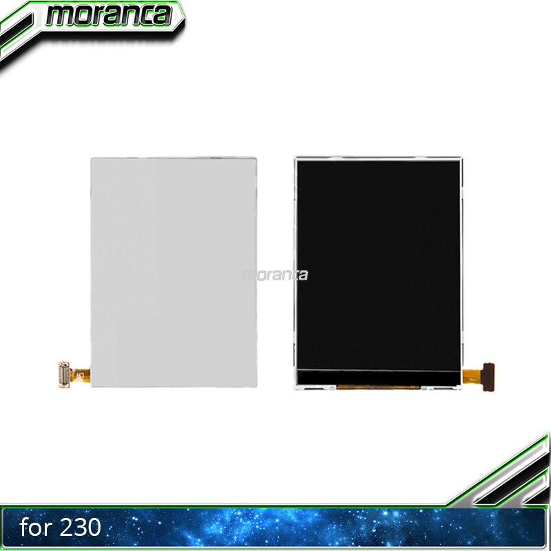 Display LCD para Nokia 230 230ds moranca RM-1172 RM-1126 Acessórios peças de Reparo do Digitador Da Tela de Display LCD