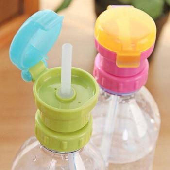Children's Products Children bottle drinking straw mulching portable leak straw mulching baby bottle straw