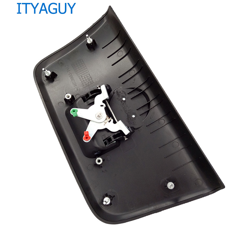 Tailgate Back Door Gate Handle Latch For Ni ssan Na vara Fr ontier NP300 D22 2000