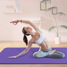 High Quality 4 Colors Multifunctional Yoga Mat Sling Strap Elastic Non-slip Fitness Gym Belt for Sports Exercise Yoga Mat