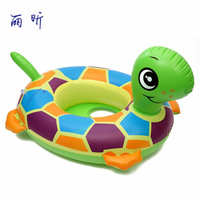 Hot Lovely Animal Inflatable Swimming Rings for Kids Baby Child Cute Swimming Pool Ring Seat Float Boat Water Sports Accessories