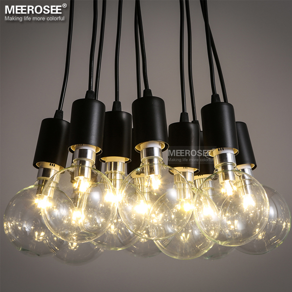 Contemporary Pendant Light Fixture American Style Decoration