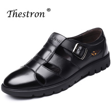 Summer Casual Sneakers For Men Comfortable Drive Footwear Breathable Hole Man Flats Fashion Large Sizes Shoe