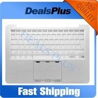 Фирменная Новинка Великобритании Topcase нет клавиатура для MacBook Pro 13 /13.3 A1425 с Retina дисплей модели