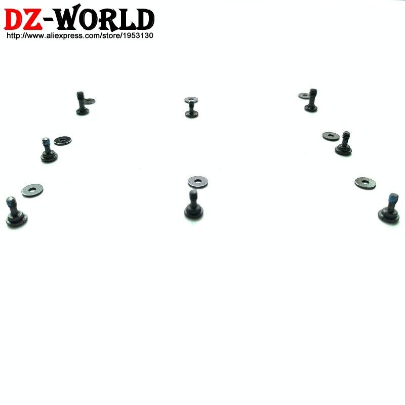 8 Pcs For Lenovo ThinkPad T470 T480 T440 T450 T450S T460 T440S A475 A485 Laptop Bottom Base Case Screws Kit Set