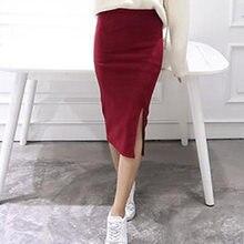 c45304192 Comparar precios en Elegante Faldas Laterales - Online Shopping ...