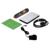 M6 android mini proyector inteligente portátil LED proyector full hd 1080 p proyector de cine en casa multimedia proyector de videojuegos