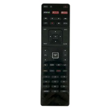 Used Original XRT510 For VIZIO TV Remote Control Amazon Netflix iHeart RADIO Key Fernbedienung